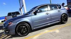 mazda 3 felgen mazda 3 custom rims 19 inch dtm shine wheels