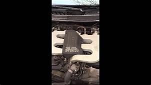 1997 Chrysler LHS  YouTube