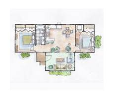 small house floorplans wells maine vacation cottages for