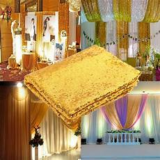 3x5ft Gold Sequin Glamorous Photography Backdrop by 3x5ft Gold Sequin Photo Backdrop Wedding Photo Booth