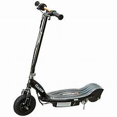 e scooter razor e100 glow electric scooter black ebay