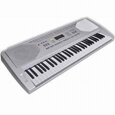 La Boutique En Ligne Clavier Piano Electrique Avec 61