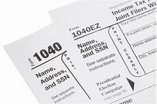irs form 1040 1040a or 1040ez which tax form to use in 2018