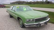 1976 Caprice Classic Landau