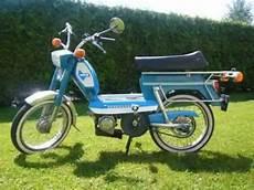Le Cyclomoteur Peugeot 104