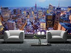 poster mural new york wall murals posters new york panoramic view