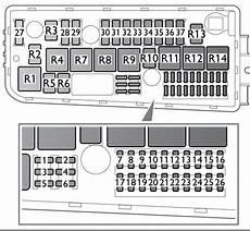 2007 saab 9 3 fuse box location saab 9 3 boot fuse box wiring diagram