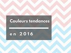 couleurs tendances en 2016 et bleu clair kare click