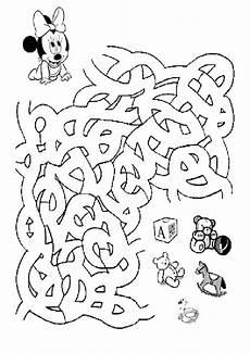 Malvorlagen Labyrinthe Ausdrucken Ausmalbilder Labyrinthe 29 Ausmalbilder Malvorlagen
