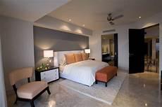 Master Bedroom Vallarta Mexico Modern