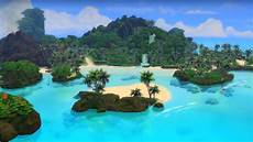 The Sims 4 Island Living Expansion Gives Us A Taste Of