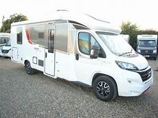 becks motor homes 2017 burstner ixeo time it 734