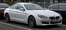 File Bmw 640d Gran Coup 233 F06 Frontansicht 23