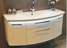 Waschtisch 140 Cm Breit - puris vuelta waschtisch mit unterschrank 140 cm