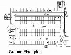 carpark floor plan google search floor plans ground floor plan urban design