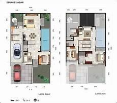 40 Koleski Terbaik Desain Rumah Minimalis Dengan Kolam