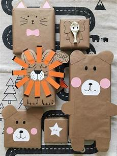 Geschenke Lustig Verpacken - ideas adorables para envolver regalos de ni 241 os dale detalles