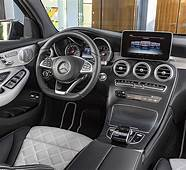 The New GLC Coup&233  Mercedes Benz Suv