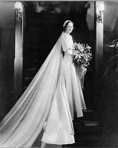White Wedding Dresses History history of the white wedding dress royal ontario museum