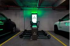E Scooter Garage by Charge Announces Business Launch For Electric Scooter And