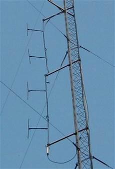 traliccio antenna w4zt ex wa4upe vanity call issued 11 05 2002 repeater