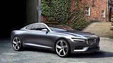 new volvo coupe based on s90 could come by 2020