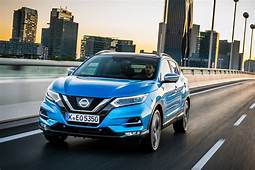 New Nissan Qashqai 2017 Review  Pictures Auto Express