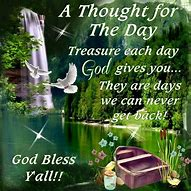 Image result for Spiritual Thought for the Day