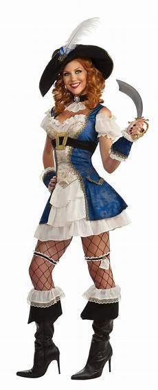 karnevalskostüme damen freibeuterin damenkost 252 m piratenbraut kost 252 m