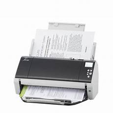 Fujitsu Fi 7460 Scanner Recto Verso 60 Ppm Avec Chargeur
