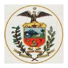 simbolo naturales del estado merida m 233 rida venezuela tuya