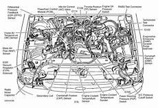 ford escape 2 3l engine diagram pregunta ford escape 2 3 sensor de temperatura ect