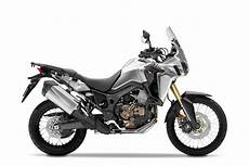Honda Officially Releases Crf1000l Africa Specs