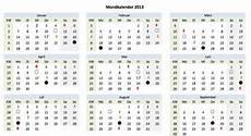 Mondkalender 2017 Haare Schneiden - mondkalender 2016 muster und vorlagen kostenlos