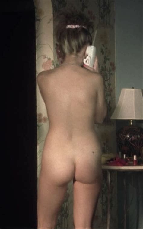 Carrie Ann Inaba Nude