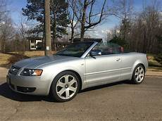 2005 audi s4 convertible for sale 2005 audi s4 cabriolet for sale