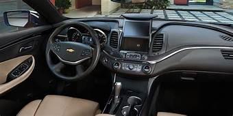 2019 Chevrolet Impala Leasing Near Manassas VA  Pohanka
