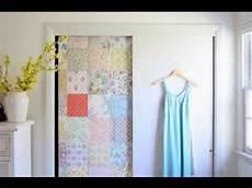 To Decorate Your Bedroom Door by Diy Bedroom Door Design Decorating Ideas