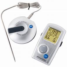 ultranatura bbq thermometer tm 50 de garten