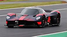 news aston martin s valkyrie is even more stunning the move