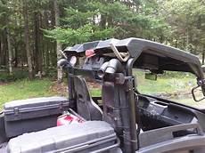 kolpin gear rail with snorkel deere gator forums
