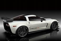 Cool High Quality Pix SEMA Show Corvette Jake Edition