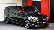 mercedes viano 2019 mercedes v250 2019 by