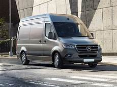 Mercedes Sprinter Emissioni Sotto Esame 260 000 Modelli