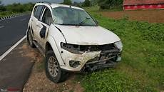 airbag deployment 2007 mitsubishi outlander head up display frontal crash airbags didn t deploy why page 6 team bhp