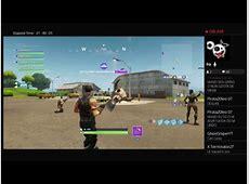 Fortnite new recon specialist   YouTube