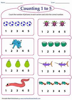 counting numbers worksheets 1 10 7986 lessons tes teach