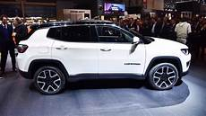 2019 jeep compass new compact suv youtube