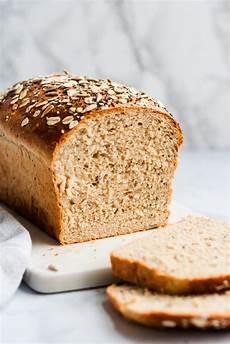 best healthy soft seedy sandwich bread yummy everyday