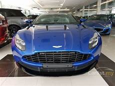 aston martin db11 2016 v12 5 2 in kuala lumpur automatic coupe blue for rm 1 300 000 4622531